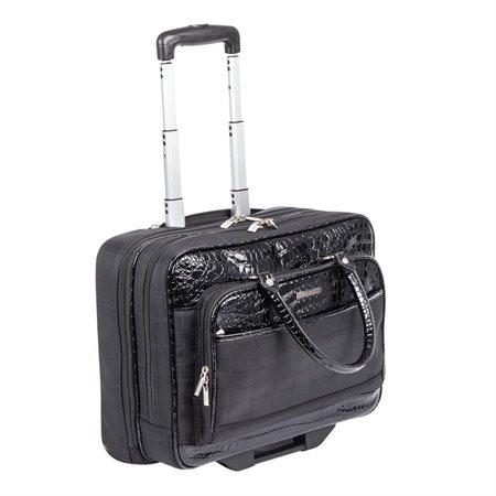 Porte documents et sacs pour femmes - Porte document a roulette ...