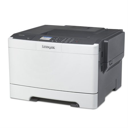 Imprimante laser couleur CS410DN