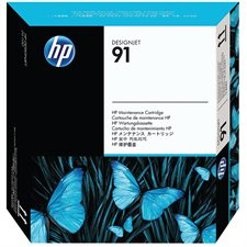 Cartouche de maintenance HP 91