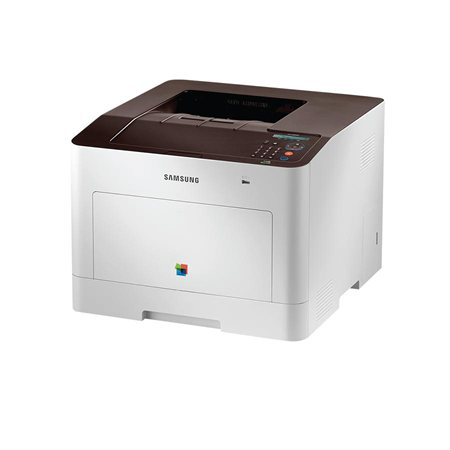 Imprimante laser couleur CLP-680ND