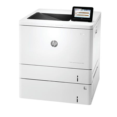 Imprimante laser couleur LaserJet Enterprise M553x