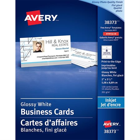 Cards and card stock business cards colourmoves